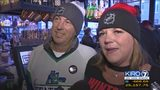 VIDEO: Hockey fans celebrate NHL decision in Seattle