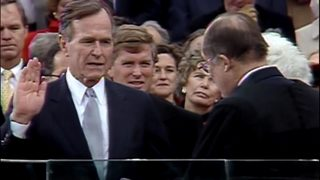VIDEO: Seattle man reflects on George H.W. Bush
