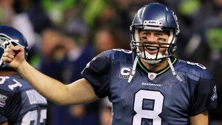 Former Seahawks QB Matt Hasselbeck to raise 12th man flag on Monday Night Football