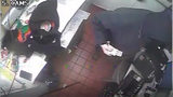 Police looking for witnesses in robbery at Ferndale McDonald