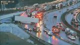 VIDEO: WSP says there have been 2,392 semitruck crashes so far in 2018