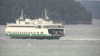 Washington ferries report 25 million riders in 2018, most in 16 years