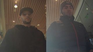 Credit card skimmers targeting South Sound caught on camera