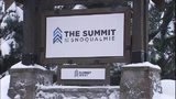 VIDEO: Snowboarders, skiers hit slopes at Snoqualmie Summit