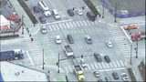 VIDEO: Seattle hopes 'Block the Box' cameras will help keep traffic moving