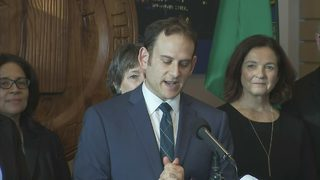 RAW VIDEO: Mayor Durkan announces nominee for SDOT director