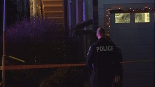Police: 1 killed, 1 in custody after