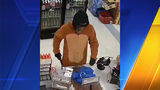 On Dec. 14, deputies were called to a robbery at the Trafton General Store in the 12100 block of SR 530 NE in Arlington just after 3 a.m.