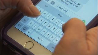 VIDEO: King County is the 12th in the state to get text to 911