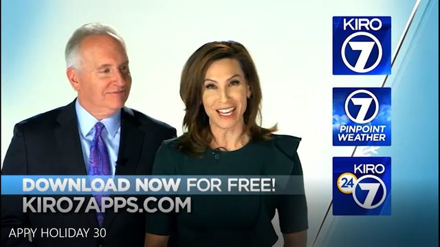 How to get free KIRO 7 newscasts on your smart devices   KIRO-TV