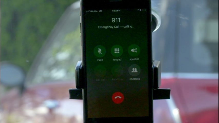 Nationwide CenturyLink outage impacts 911 service in parts of