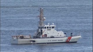 VIDEO:  Concerns for Coast Guard families that