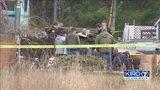 VIDEO: Triple homicide investigation in Port Angeles