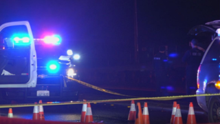 VIDEO: Officer-involved shooting in Kent