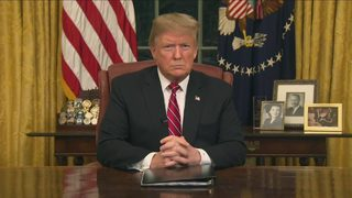 RAW VIDEO: President Trump