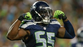 Seahawks face only a few major free agent questions