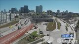VIDEO: Reasons why tunnel that replaces viaduct won't open until next month