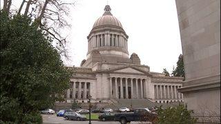 Legislative records bill stalls in Washington Senate