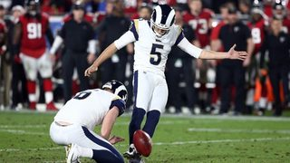 Reports: Seahawks sign former Rams