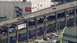 VIDEO: Tracy Taylor shows alternate routes after viaduct closes