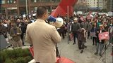 VIDEO: Southeast Asian community in Seattle rallies against potential deportations