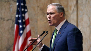 RAW: Gov. Inslee