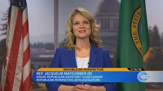 RAW: Republican response to Gov. Inslee