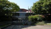 Auburn City Hall from Wikimedia Commons via Joe Mabel