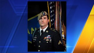 JBLM soldier dies from wounds after Afghanistan combat fire, DOD says