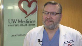UW Medicine purposefully transplants heart with Hep C, patient now cured with healthy heart