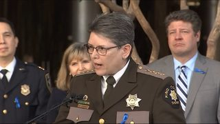 County leaders, partners launching campaign against human trafficking
