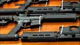 VIDEO: New gun control legislation introduced