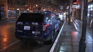 Police: Store employee stabbed during attempted robbery in U-District