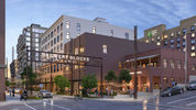 Brewery Blocks, being developed south of the University of Washington-Tacoma between 21st and 23rd streets, will be a mix of businesses, residential lofts and restaurants. Photo: Horizon Partners Northwest via The News Tribune
