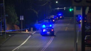Teen shot near North Sound elementary school