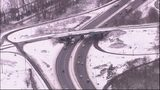 VIDEO: Transportation troubles due to snow