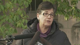 RAW: News conference with UW President on fatal fall on campus