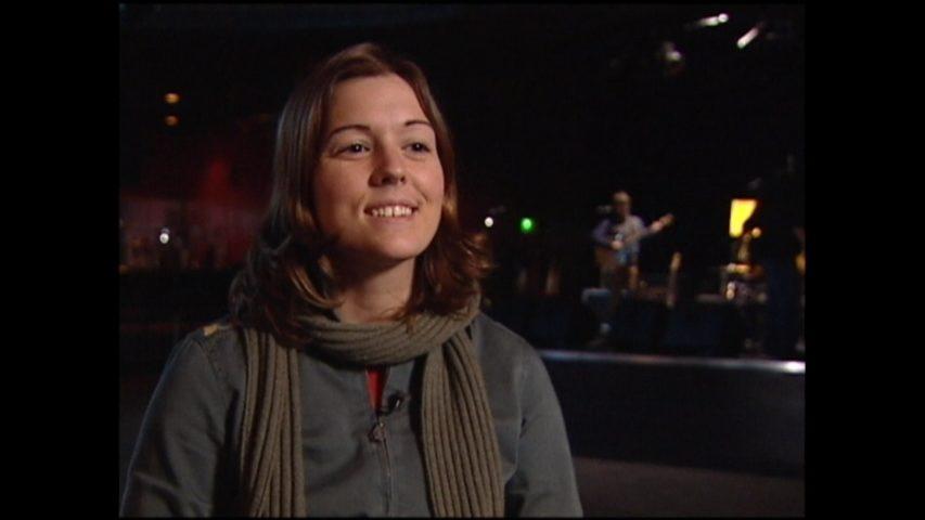 Watch Grammy winner Brandi Carlile's 2006 interview with KIRO 7