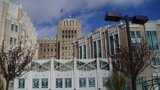 Harborview Medical Hospital Center via wikimedia Commons