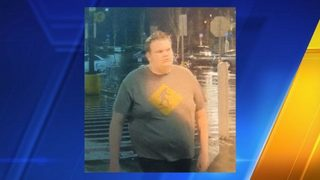 Deputies searching for man accused of threatening Walmart employee with knife