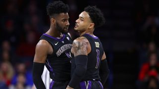 Husky sophomore Jaylen Nowell to enter NBA Draft