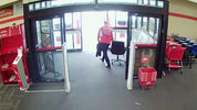 The February 2019 incident at Office Depot.