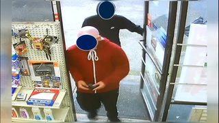 Mountlake Terrace police investigate string of robberies