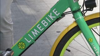 Lime plans to phase out pedal bikes entirely by March