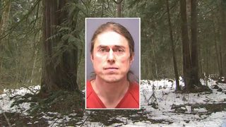 Serial burglar arrested, tracked by footprints in snow