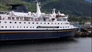 Bellingham could lose connection to Alaska under proposal to stop state ferry service