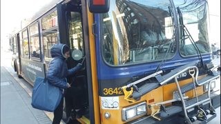 King County Metro is changing how it handles bus riders who don