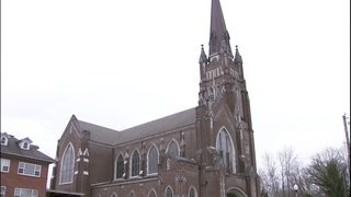 Damage to Holy Rosary Church in Tacoma leaves congregation
