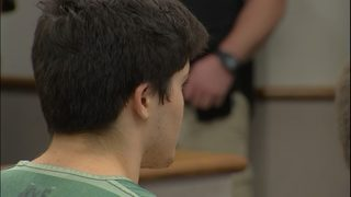 Lewis County teen pleads guilty to raping, murdering best friend