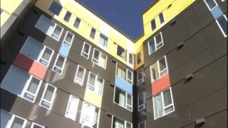 VIDEO: City one step away in its plan to add thousands of affordable homes